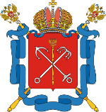 Znak Petrohradu